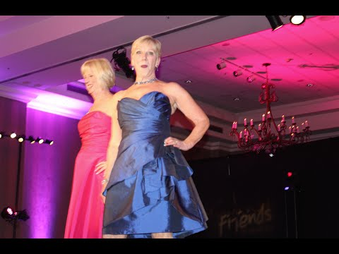 Soroptimist International of Greater Santa Clarita Valley 2015 Fashion Show