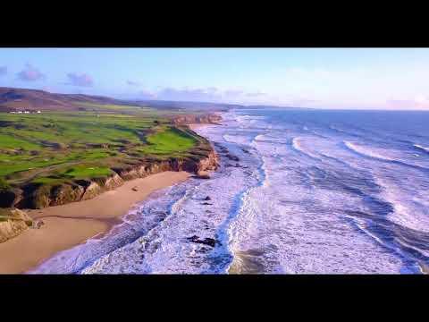 Half Moon Bay Pelican Point