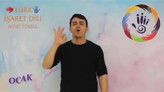 Türk İşaret Dili İle Zaman Kavramlarının Gösterimi