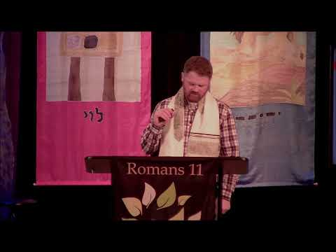 GUEST SPEAKER Kraig Dorney: Profession Of Uprightness Part 1: Psalm 101:1-4; Body, Soul, Spirit