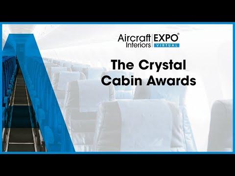 Crystal Cabin Awards 2021