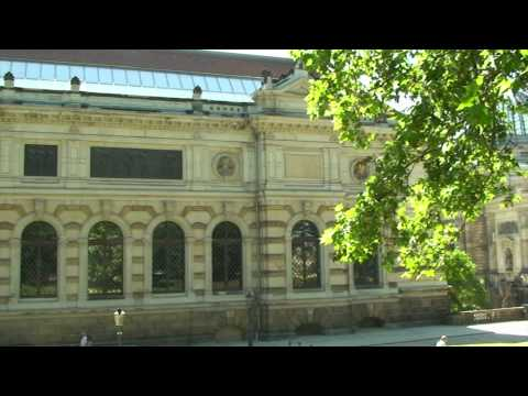 Dresden Albertinum