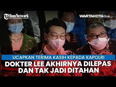 Download Dokter Richard Lee Tak Jadi Ditahan, Ucapkan Terima Kasih ke Kapolri Jenderal Listyo Sigit