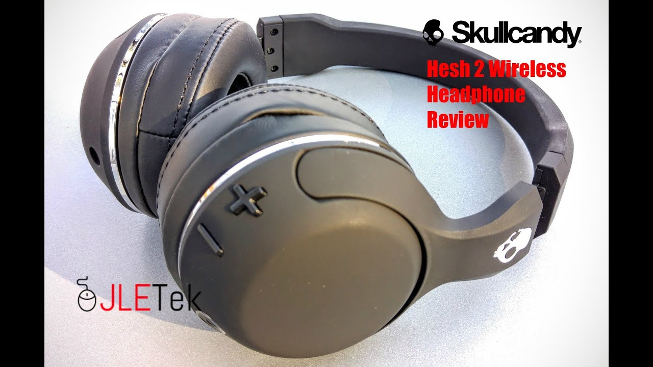 Skullcandy Hesh 2 Wireless Ps4 Wire Center Mpptcircuitdiagrampng Headset Review Youtube Rh Com 3