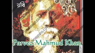 arnob-gaaner-shurer-adheko-ghume-exclusive-new-full-song-2012