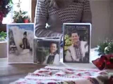 """Marius Zgâianu - Emisiunea """"IZVOARE"""" - Intermedia Tv (2012) - Lansare 3 albume"""