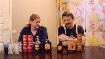Kuinka/ARVIO: Stroh Cola X 4 VS Stroh Cola RTD 5.4% (+bonus)