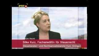 Forum Recht: Das juristische Rundumpaket der Familie: Vollmacht, Patientenverfügung und Testament