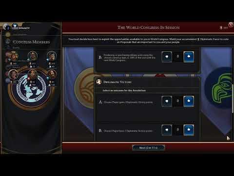 Civilization VI GS FFA10