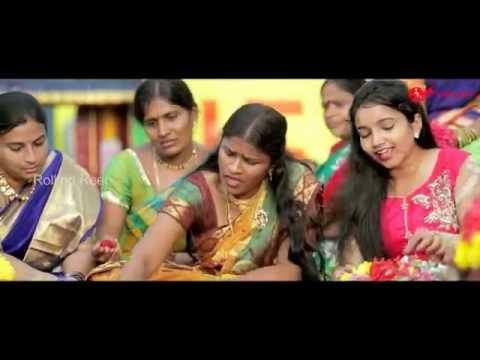 Bathukamma Song 2017  Karthik Kodakandla    Telu Vijaya    Nutana Mohan