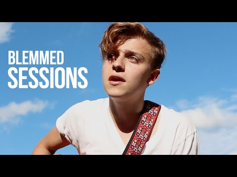 Scott Helman - Machine (Acoustic)