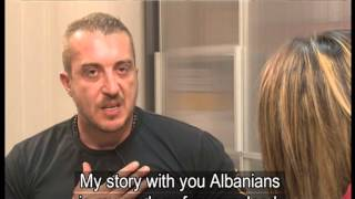Life in Kosovo: War Crimes with English Subtitle