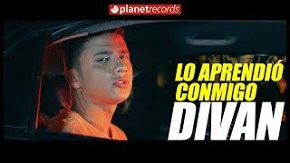 DIVAN - Lo Aprendió Conmigo (Video Oficial by Charles Cabrera) Cubaton - Reggaeton 2018