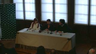Serena Dandini presenta