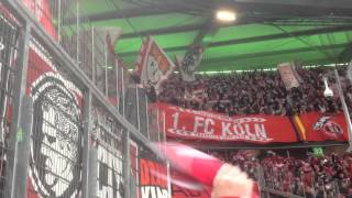Video Gol Pertandingan Wolfsburg vs FC Cologne