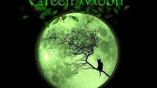прохождение игры Зелёная Луна#2 - Основы Магии