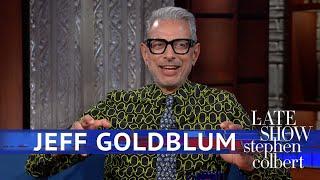 Jeff Goldblum Was Saved By Summer Camp
