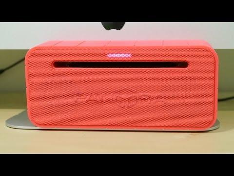 Sonic Gear Pandora Mini Unboxing