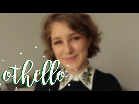 Othello - A Level Revision