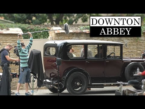 The Downton Abbey Movie - What We Know So Far
