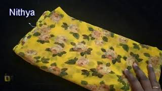 SAREES AND NIGHTIES COLLECTION(11*07*2020)