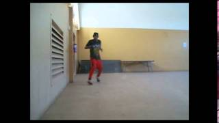 khuli chana - sthandwa sam dance freestyle