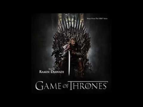 Game Of Thrones : Season 1 Soundtrack (Full Album)