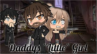His Little Girl | Gacha Life | GLMM