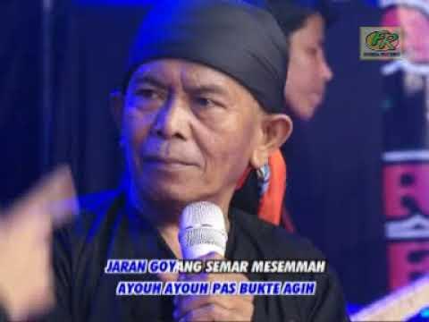 Jaran Goyang - Sukur Cs feat. Husein Al Hinduan [OFFICIAL]
