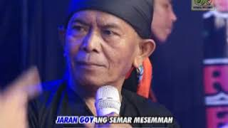 Jaran Goyang - Sukur Cs feat. Husein Al Hinduan [OFFICIAL] MP3