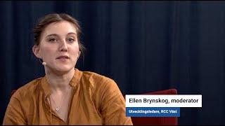 Hälso- och sjukvårdens roll för att bidra till ett rökfritt Sverige