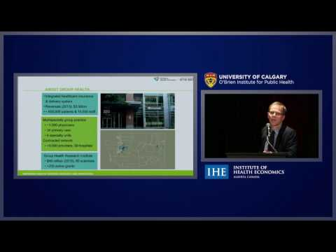 Keynote Lecture - Information Exchange: An Essential Element for Team-based Care