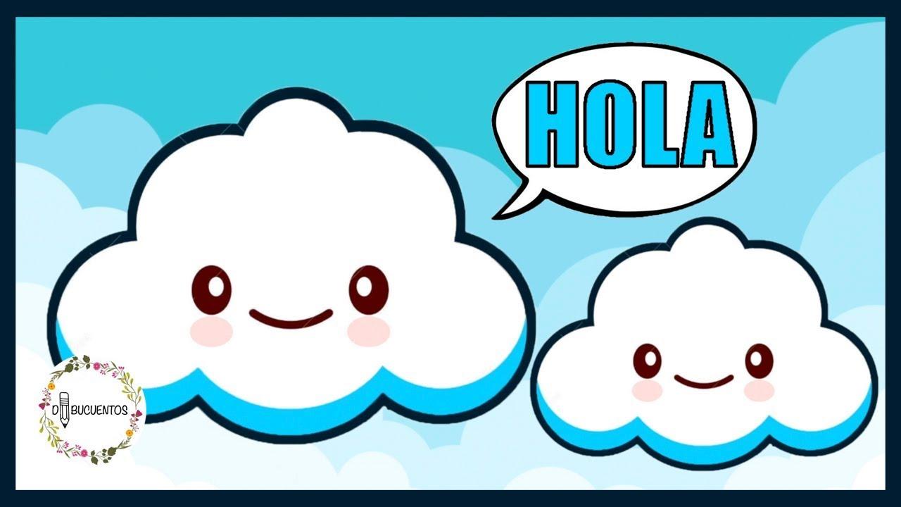 Como Se Forman Las Nubes Que Son Las Nubes Y Como Se Forman Youtube