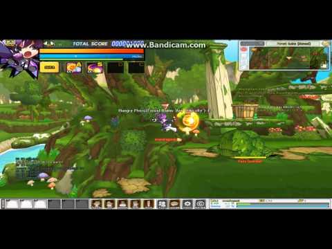 Elsword Gameplay Commentary episode1