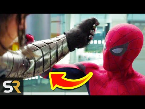10 Movie Theories That Actors Actually Find Funny