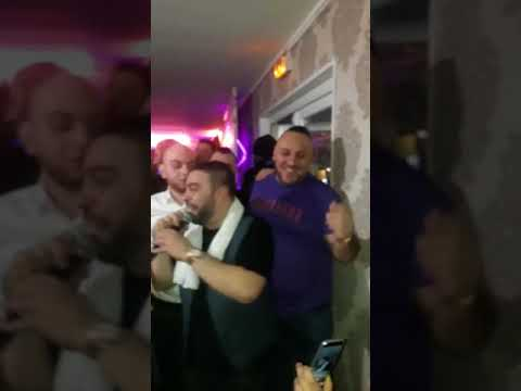 Florin Salam - Cand iese Leul din cusca (Oficial Live Video) 2018