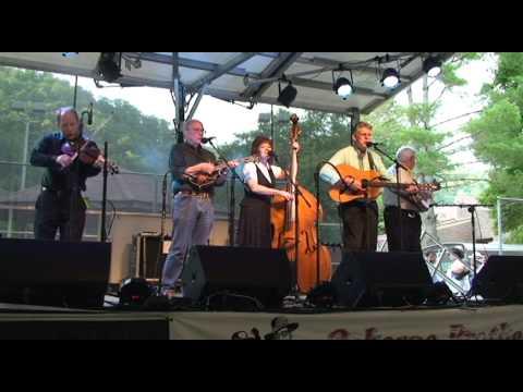 Southland Drive at The Osborne Festival, 2013