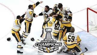 Download Stanley Cup Winners 1990-2017 [Final Seconds and Celebrations] Mp3 and Videos