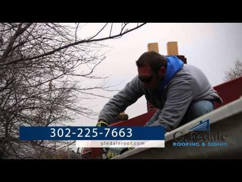 Roofing Contractor DE, Wilmington Delaware