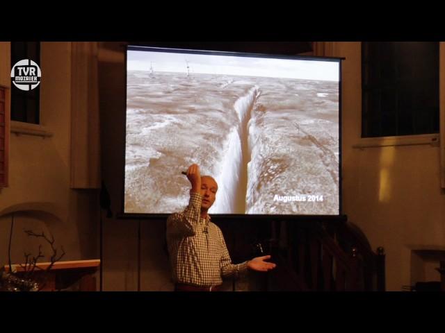 Reinier van den Berg - Stormen en tornado's