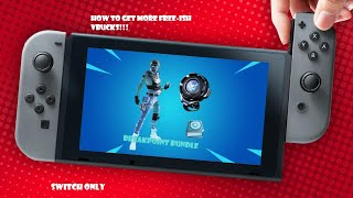 How to get Free-ish V-bucks in Fortnite!: Breakpoint Edition (SWITCH ONLY)