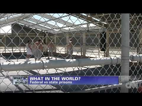 Attorney General Eric Holder Speaks out on the Prison Industrial Complex