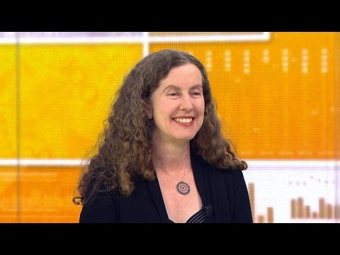 Jennifer Turner on China