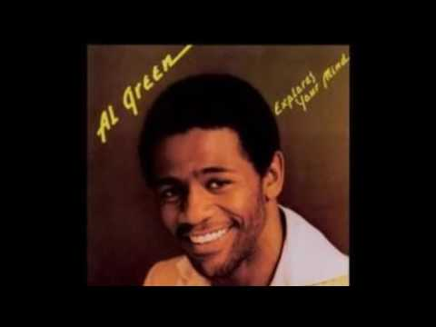 God Blessed Our Love - Al Green