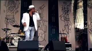 Popeda - Tampere 2008 [Live]