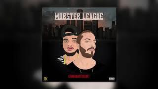 Metth X Young Bego - Aklın Yok Mu feat. Bixi Blake & Khontkar #MobsterLeague