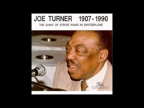 born Nov. 3 ,1907 Joe turner