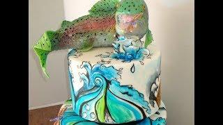 Крутые торты