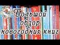 Большой обзор детских новогодних книг Новогодние книги для детей mp3