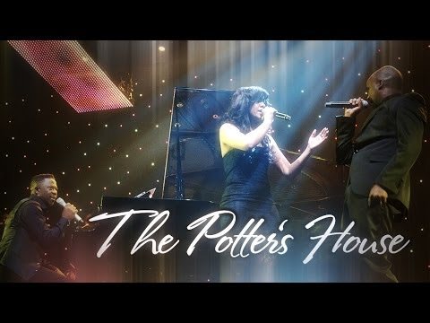 Benjamin Dube feat. Liesel Penniken & Sicelo Moya - The Potter's House Youtube